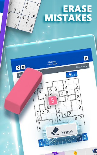 Microsoft Sudoku 2.2.07060 screenshots 21
