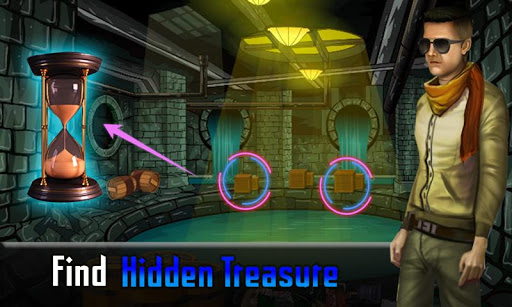 101 Free New Room Escape Game - Mystery Adventure Apk 2