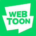 네이버 웹툰 - Naver Webtoon icon