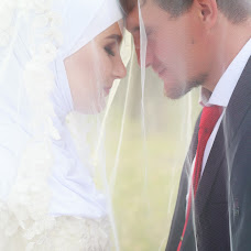 Wedding photographer Viktoriya Volosnikova (volosnikova55). Photo of 01.10.2016