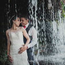 Wedding photographer Paloma Rodriguez (ContraluzFoto). Photo of 04.01.2018