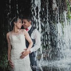 Wedding photographer Paloma del rocio Rodriguez muñiz (ContraluzFoto). Photo of 04.01.2018
