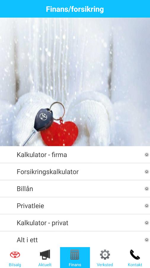 sjekke app Mosjøen