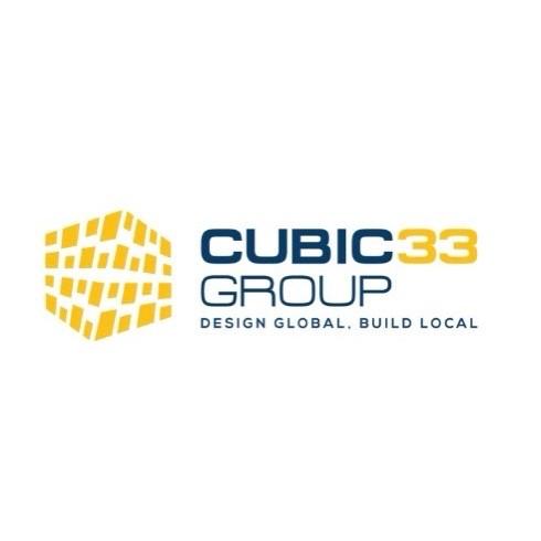 Cubic 33