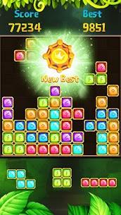 Block Puzzle Rune Jewels Mania 4