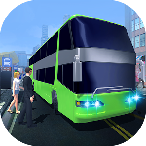 City Bus Simulator for PC and MAC