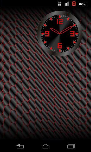 Casual Clock B.R