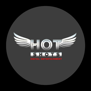 HotShots Live Broadcaster Live Stream ChatVideo 1.0.1 by Kenrin Limited logo
