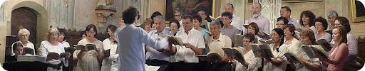 Chorale du Jacquemart