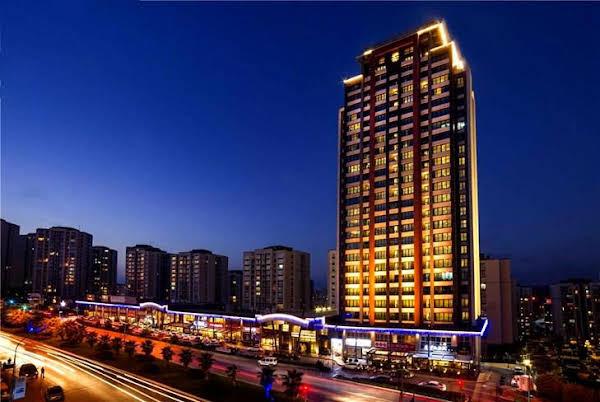 Radisson Residences Avrupa TEM Istanbul