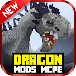 Dragon MODS For MCPE 1.3 Apk