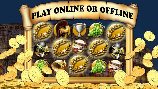 free offline slots for fun