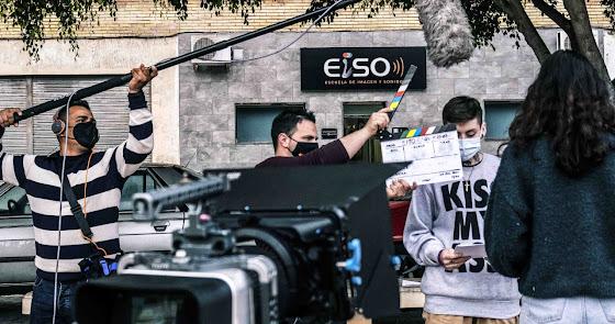 'Cómo hacer un cortometraje' en la décima Semana del Cine de EISO