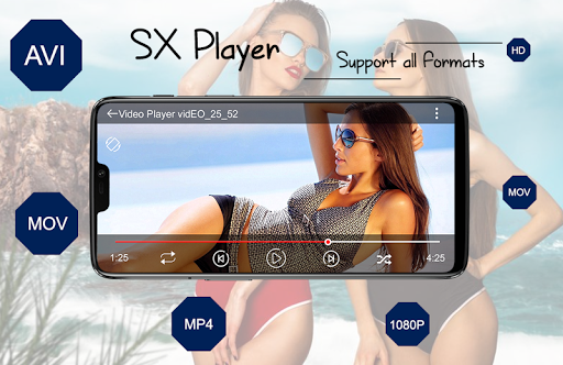 Sax Video Player - Video Player All Format hack tool