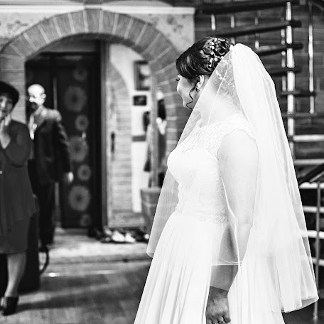 Wedding photographer Aleksandr Kulakov (Alexanderkulak). Photo of 26.02.2018