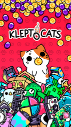 KleptoCats APK screenshot thumbnail 1