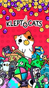 KleptoCats Mod Apk 6.1.1 1