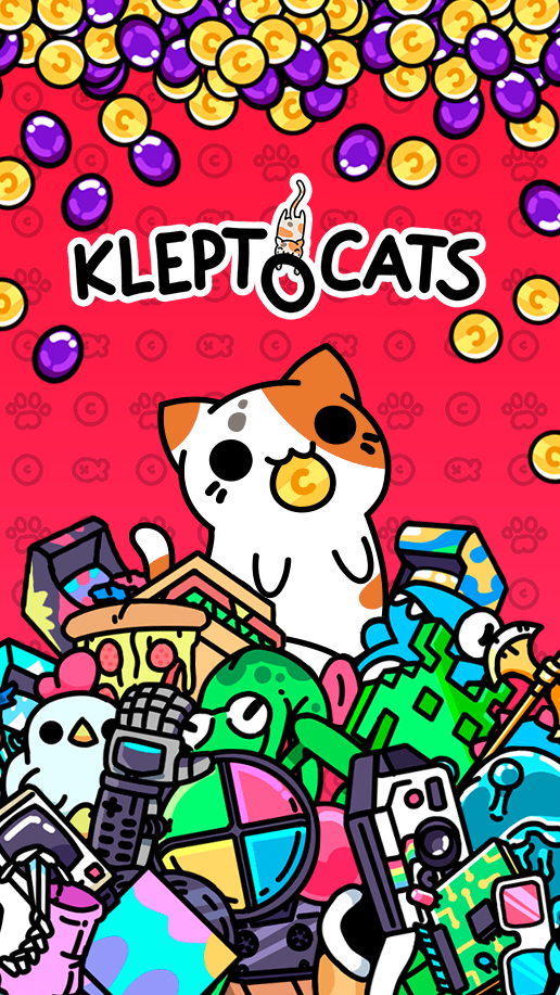 KleptoCats Screenshot
