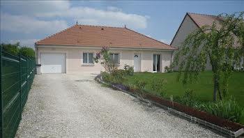 maison à Saint-lye (10)