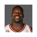 Shaquille O'Neal New Tab Theme