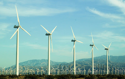 Worlds largest wind power battery to be installed in Texas