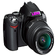 HD Camera 2018