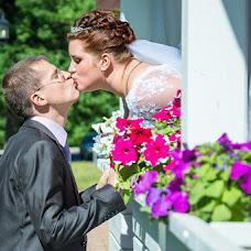 Wedding photographer Sergey Varlamov (VarLam). Photo of 21.10.2014