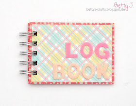 Photo: http://bettys-crafts.blogspot.com/2015/02/passwortbuch-logbook.html