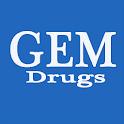 Gem Drugs Rx icon