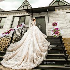 Wedding photographer Kamil Gadzhiev (KG31). Photo of 17.06.2015