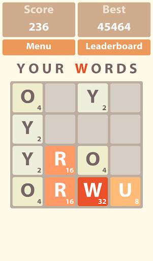 2048 Words