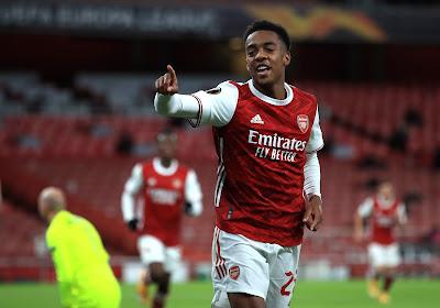 Europa League: Arsenal déroule, Naples remporte le choc du groupe F