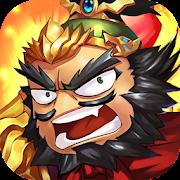 塔防三国传:Q版策略养成卡牌RPG