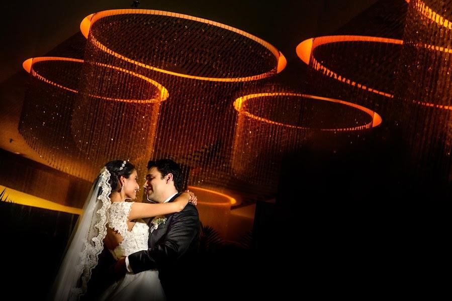 Wedding photographer Luis Prince (luisprince). Photo of 04.07.2016