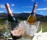 Bottomless Bubbly Friday : Domaine Des Dieux