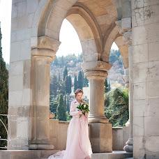 Wedding photographer Sveta Sukhoverkhova (svetasu). Photo of 12.04.2018