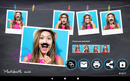Photobooth mini full android apps on google play photobooth mini full screenshot thumbnail solutioingenieria Gallery