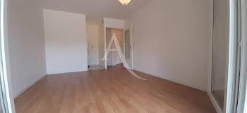 Appartement 2 pièces 36,25 m2