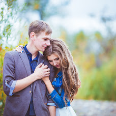 Wedding photographer Mariya Melaschenko (FoxMoon). Photo of 14.09.2015