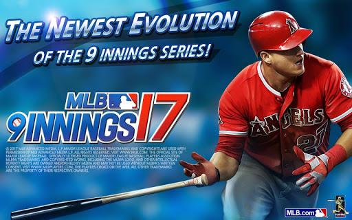 MLB 9 Innings 17 2.1.5 screenshots 15