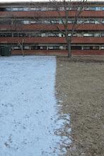 Photo: Kansasin talvi - ollako lunta vai eikö olla?