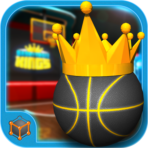 Basketball Kings: Multiplayer (game)