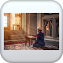 علاج التكاسل عن الصلاة icon