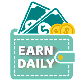 Earn Daily - Real Money App