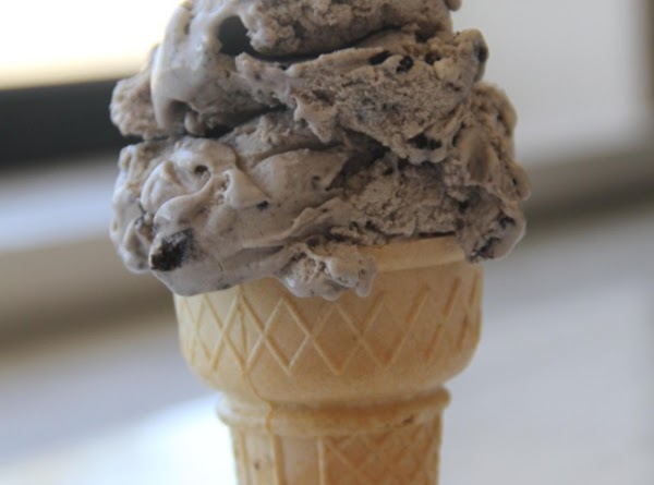 Super Creamy Oreo Ice Cream Recipe