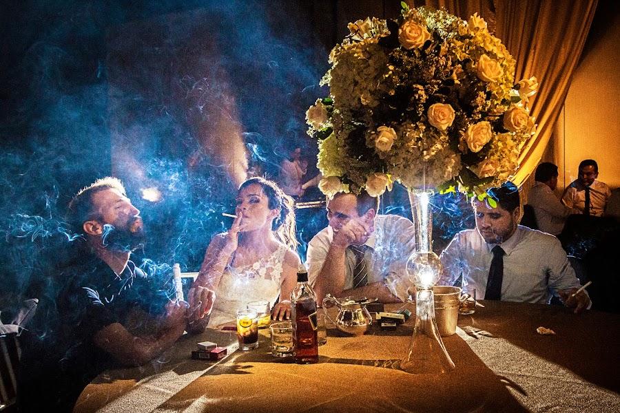 Fotógrafo de bodas Fabian Gonzales (feelingrafia). Foto del 04.12.2017