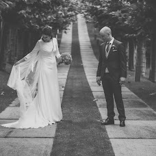 Wedding photographer Martín Valle (martinvallefoto). Photo of 17.04.2017