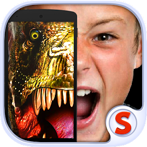 What dinosaur? Simulator for PC and MAC