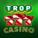 TropWorld Casino | Free Slots & Casino Games icon