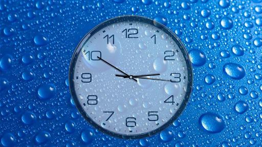 Battery Saving Analog Clocks screenshot 16